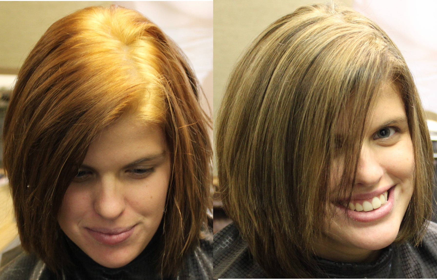 How To Do Hair Color Correction At Home Best Hair Color 2018